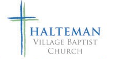 Halteman Village Baptist Church Logo